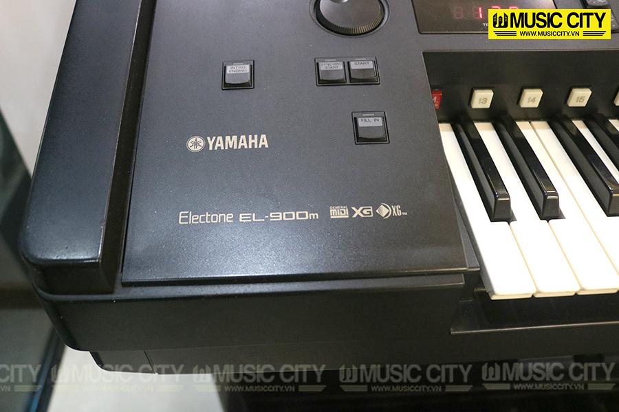 hình ảnh Đàn electone yamaha EL900m tại Music City