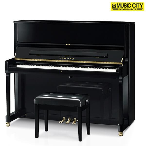 Hình Ảnh Đàn Piano Yamaha U1E Tại Music City