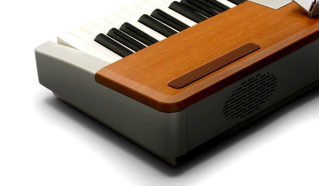 Hình ảnh Đàn Piano Yamaha P120 tại Music City