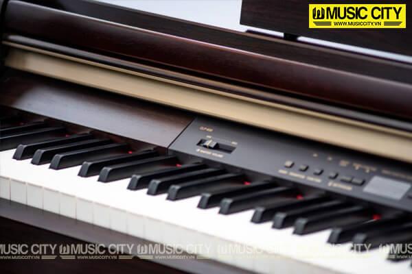 Hình ảnh Đàn Piano Yamaha CLP930 tại Music City