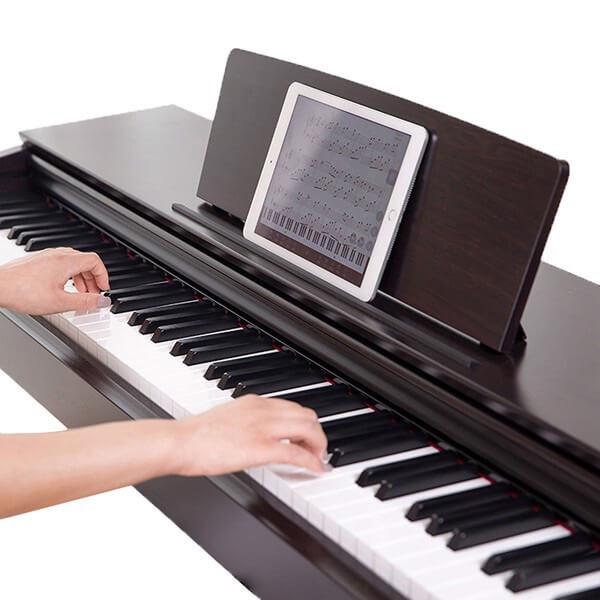 Hình Ảnh Đàn Piano Yamaha YDP103 Tại Music City