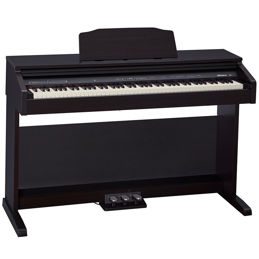 Hình ảnh Đàn Piano Roland RP30 tại Music City