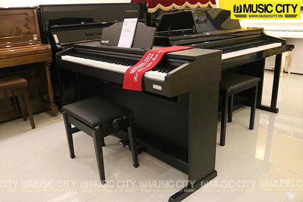 Hình ảnh Đàn Piano NUX WK400 tại Music City