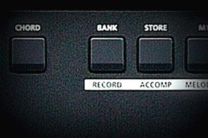 Hình ảnh đàn Organ Kurzweil KP110 tại Musiccity