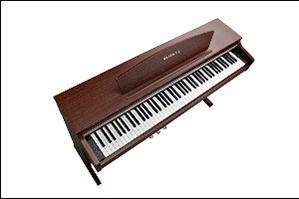 Hình ảnh Đàn Piano Kurzweil M110 tại Music City