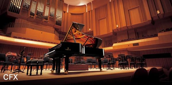 Hình ảnh Đàn Piano Yamaha DGP1 tại Music City