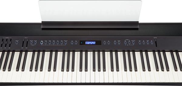 Hình ảnh Đàn Piano Roland FP60 tại Music City