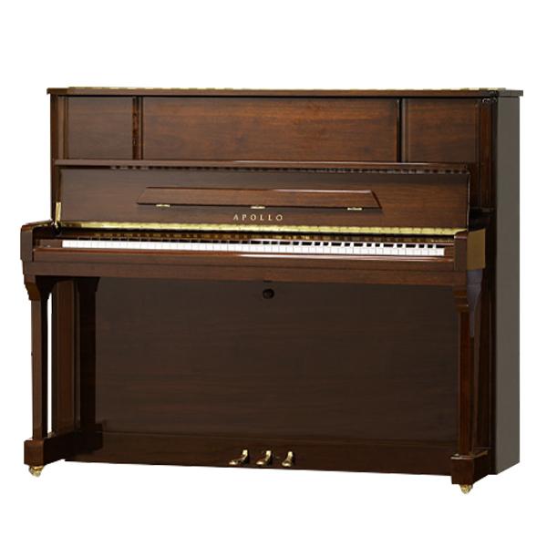 Hình ảnh Đàn Piano Apollo A123W tại Music City