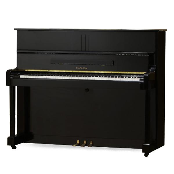 Hình ảnh Đàn Piano Diapason D25B tại Music City