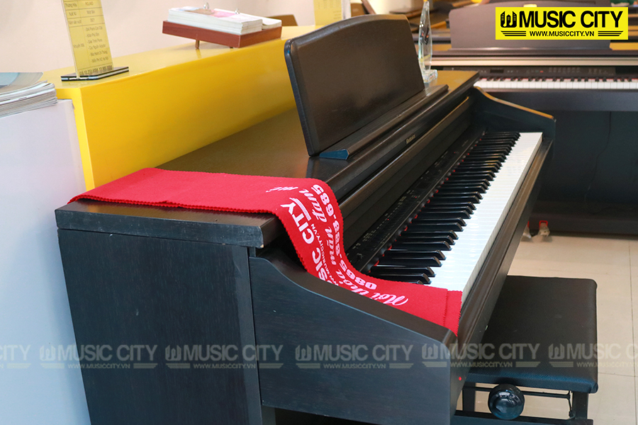 hình ảnh Đàn Piano Technics SXPX226 tại Music City
