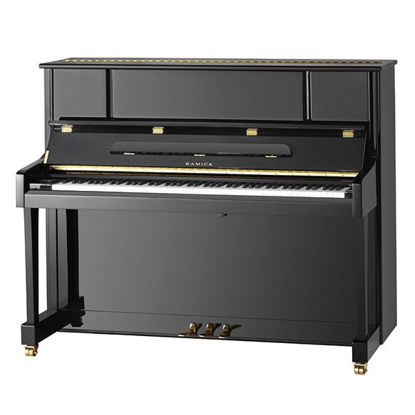 Hình ảnh đàn Piano Samick JS122SMD tại Music City