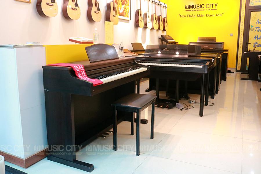hình ảnh Đàn Piano Columbia EP330 tại Music City