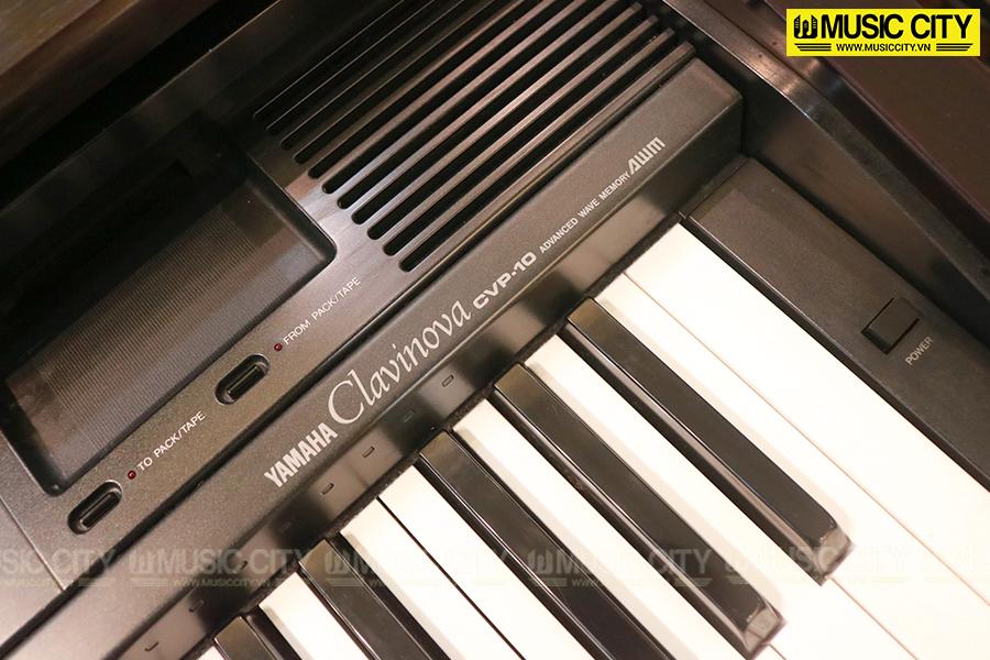 hình ảnh Đàn Piano Yamaha CVP10Tại Music City